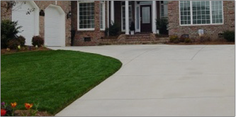 Driveways Services