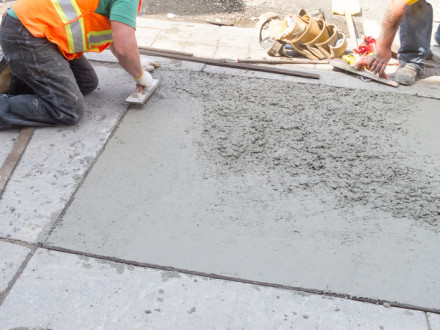 Durham concrete contractors