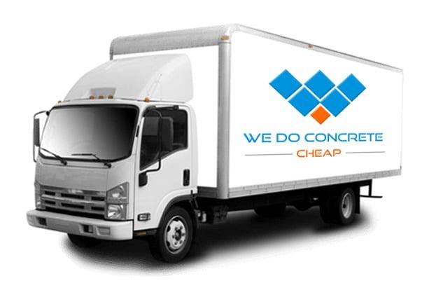 We Do Concrete Cheap Services