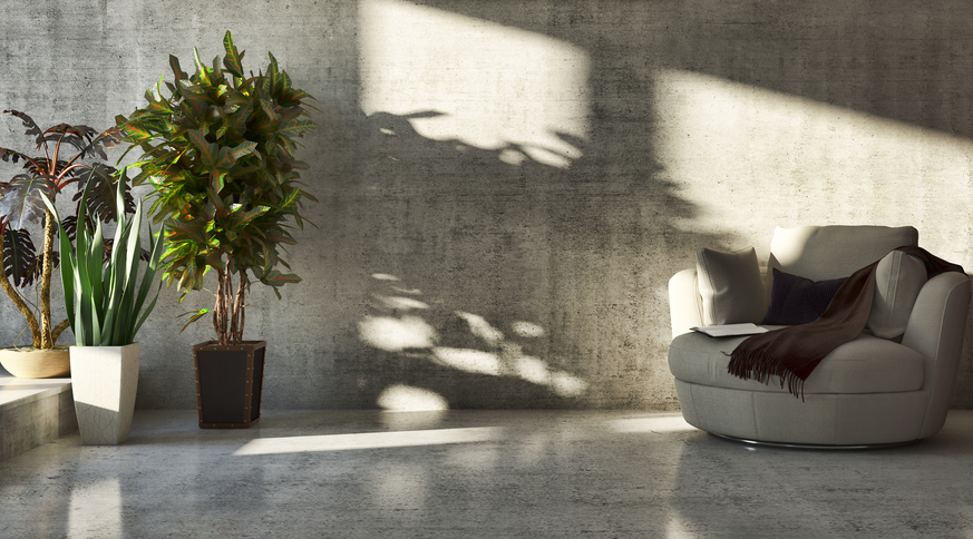 Benefits of Concrete Flooring for Your Home